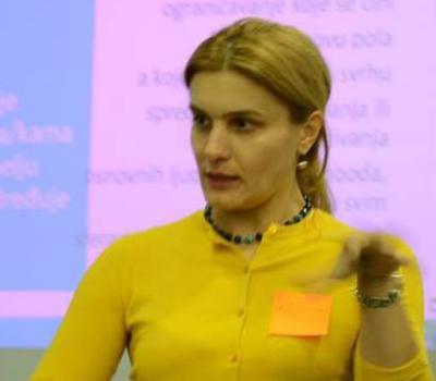 Biljana Maletin Uljarević