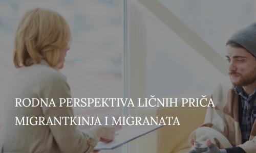 rodna perspektiva licnih prica migranata